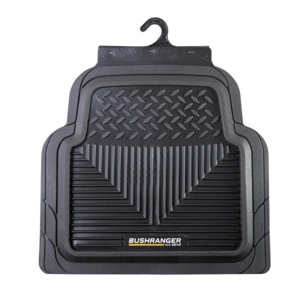 Bushranger Mud Tamer Floor Mat – Rear
