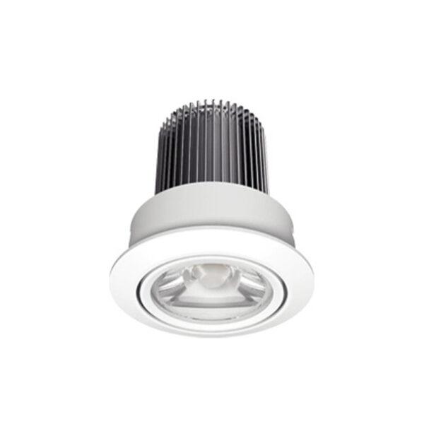 Brightgreen D550 CL Recessed LED Downlight