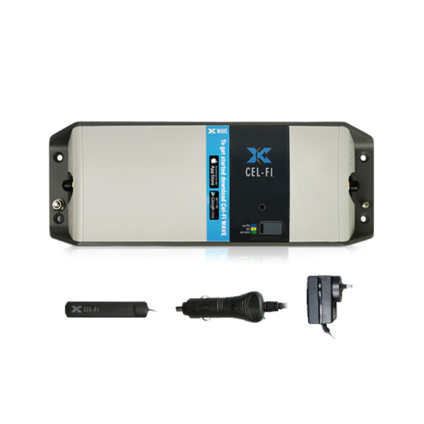 CEL-FI GO OPTUS Mobile Smart Signal Repeater
