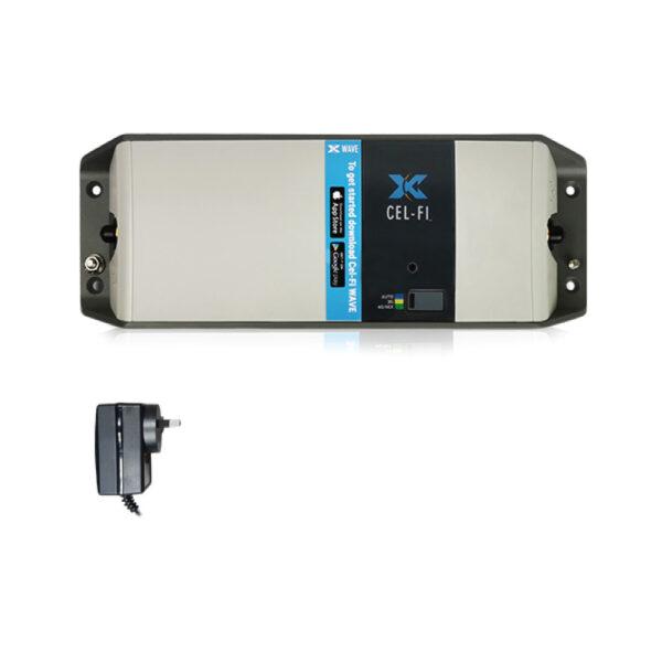 CEL-FI GO ST Stationary Smart Signal Repeater