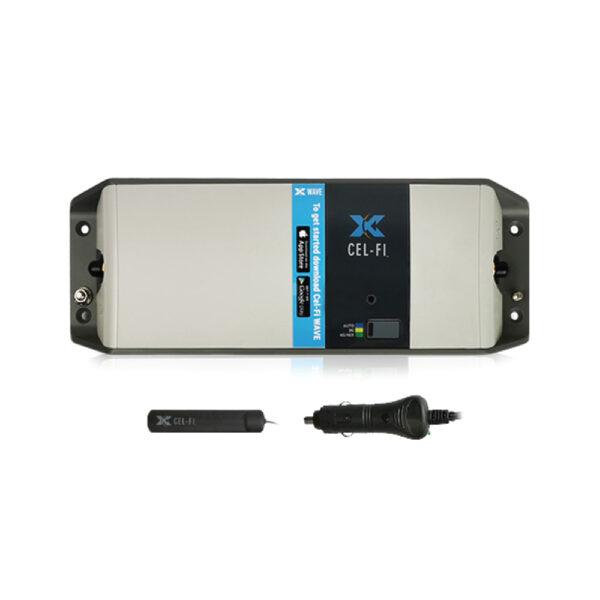 CEL-FI GO TELSTRA Mobile Smart Signal Repeater