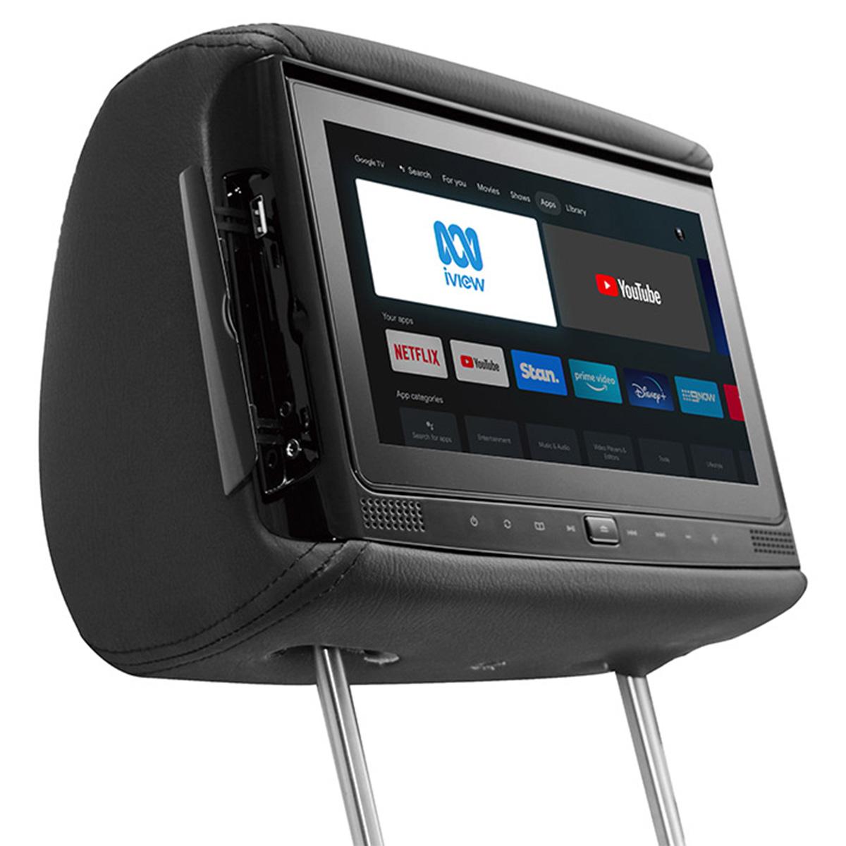 Hitv V900 Smart Tv Angle Life Style Store