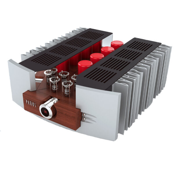Pathos InPol 2 MKII Integrated Amplifier