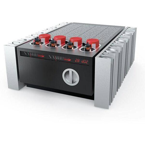 Pathos InPol Heritage Integrated Amplifier