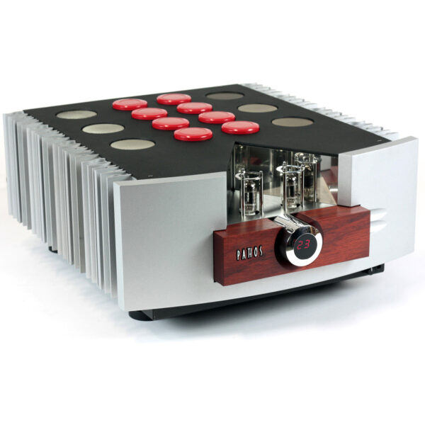 Pathos Kratos Hybrid Integrated Stereo Amplifier
