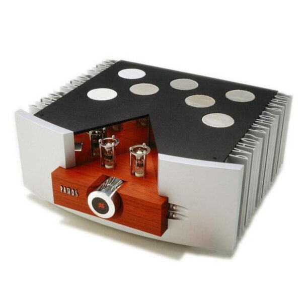Pathos Logos MKII Integrated Stereo Amplifier