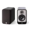 Q Acoustics Concept 30 Black Life Style Store
