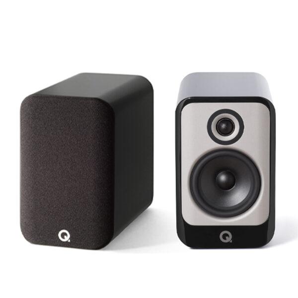 Q Acoustics Concept 30 Bookshelf Speakers