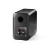 Q Acoustics Concept 30 Black Rear Life Style Store