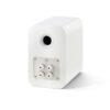 Q Acoustics Concept 30 White Rear Life Style Store
