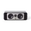Q Acoustics Concept 90 Black Front Life Style Store
