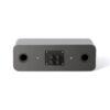 Q Acoustics Concept 90 Silver Rear Life Style Store