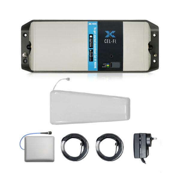 CEL-FI GO RPR-CF-00599 OPTUS Wideband LPDA Pack