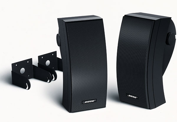 Bose 251 Black