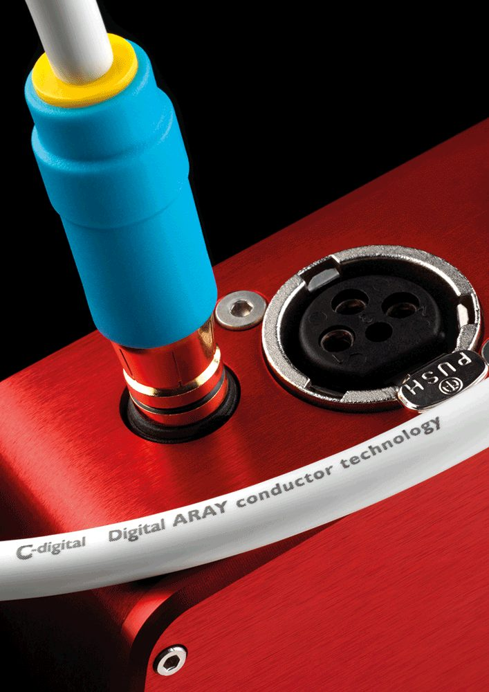 Chord C-Digital Coaxial Cable